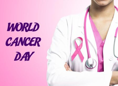 World CancerDay